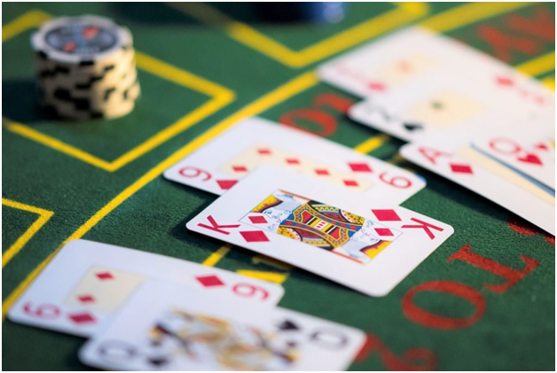 What Are the Advantages of Online Casino?