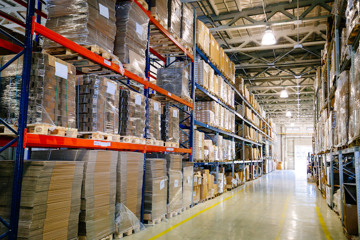 Determining the Right Manufacturer for Your Steel Racking Systems