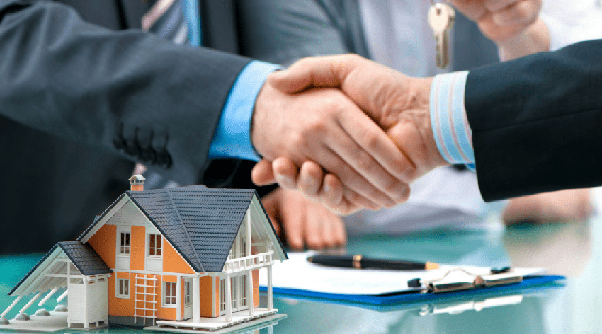 5 Reasons Why Hiring a Real Estate Agent Is a Good Idea