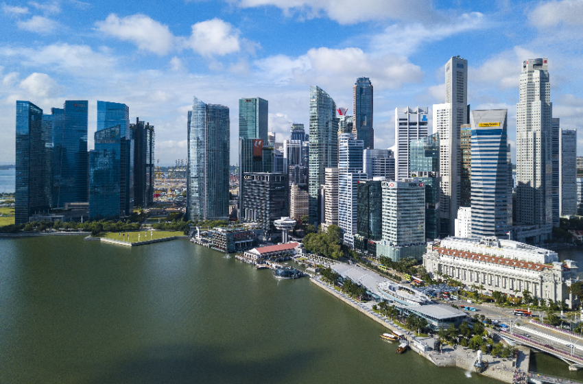 Why Live In Singapore
