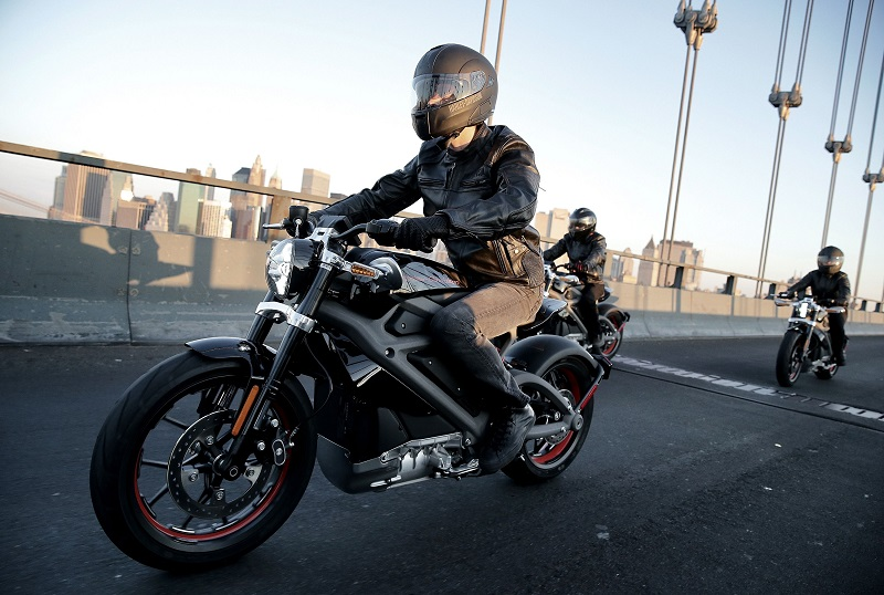Do These 5 Things Before Getting on Your Motorcycle
