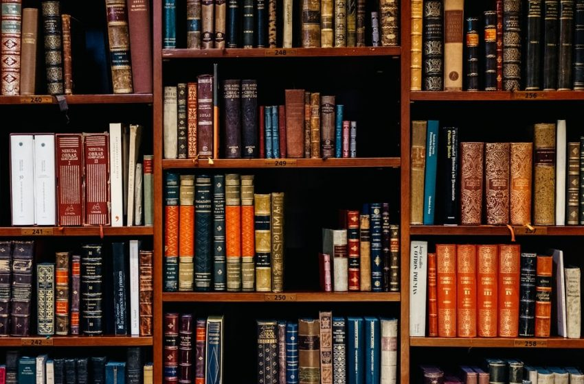 What is Virtual Bookshelf? Definition and Details