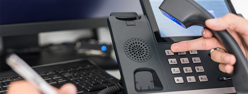 Various Kind of VoIP Phone System