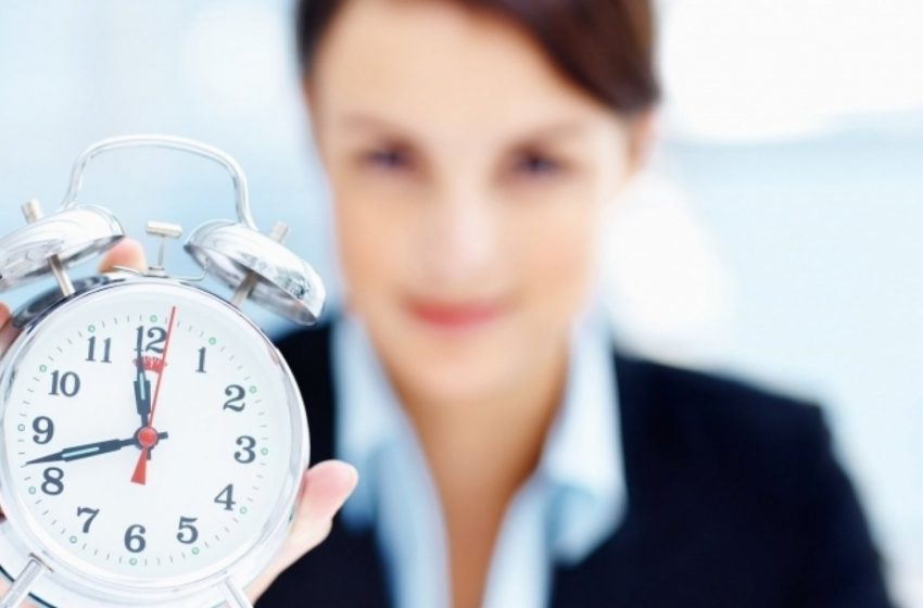 Working to Deadlines: Five Effective Ways to Be More Focused for Meeting a Deadline