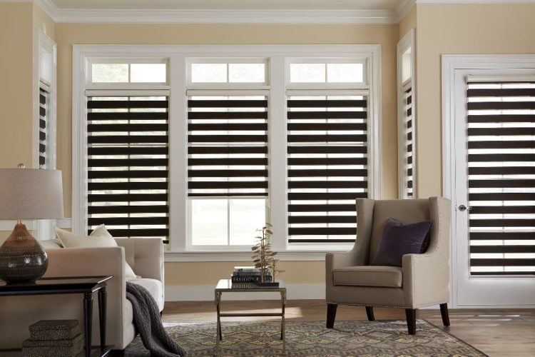 The Different Types of Window Blinds