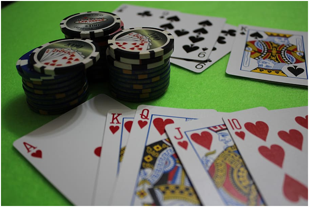 Tips for choosing a casino site