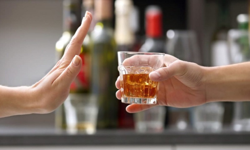 Recovery From Alcohol: How Far Is It Possible?