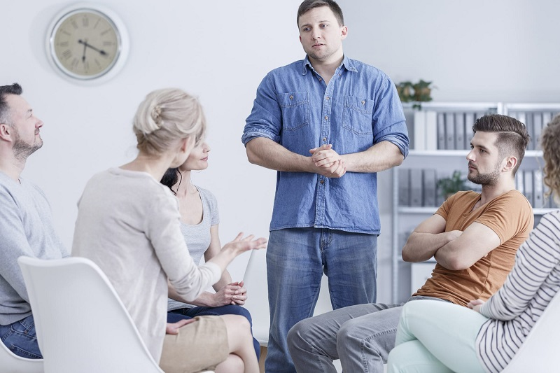 Common Curiosities About Rehab Answered
