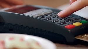 What will be the future of Online Transactions based on Card payment machines?
