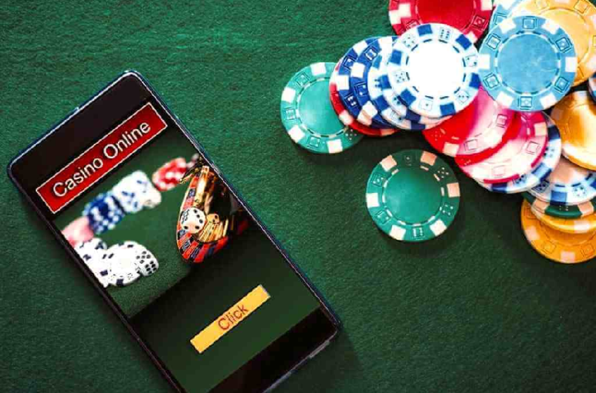 Things to look for in the online casinos