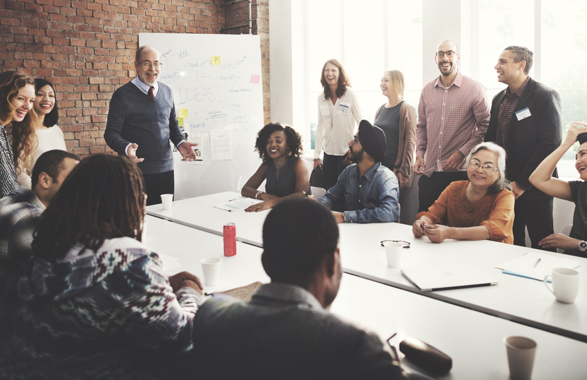 5 Ways Great Business Leaders Can Positively Influence The Workplace