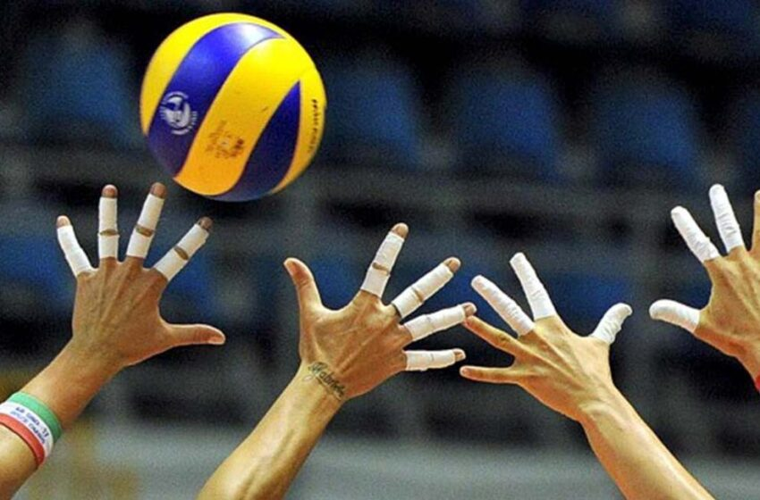 Tips To Choose Volleyball Finger Tape