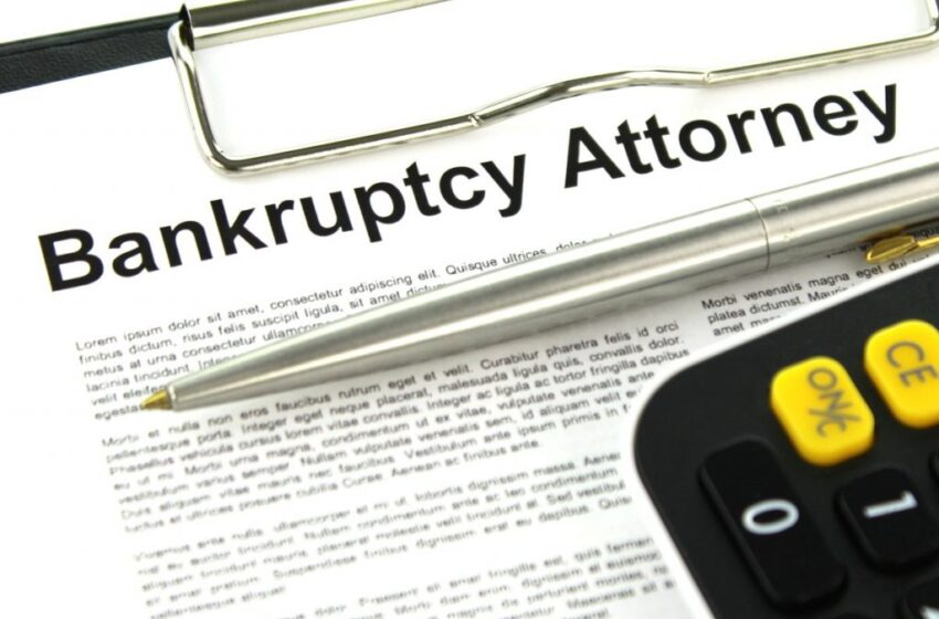 A Bankruptcy Attorney helps you Get out of the Bankruptcy Case