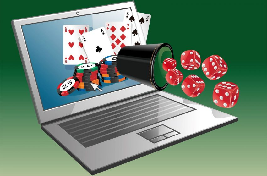 Unexpected advantages of playing at situs judi online