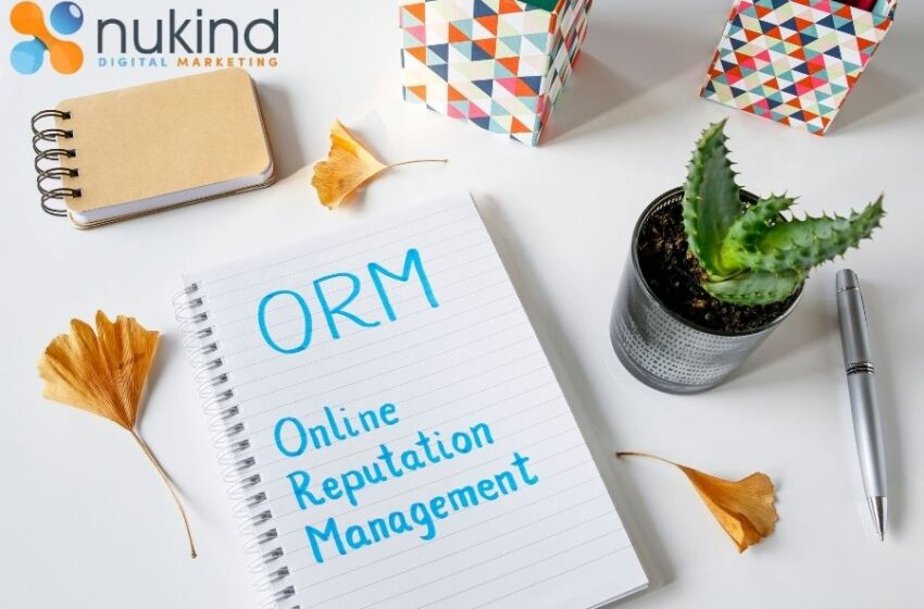 What Should Your Company Choose? Online Reputation Management Or SEO