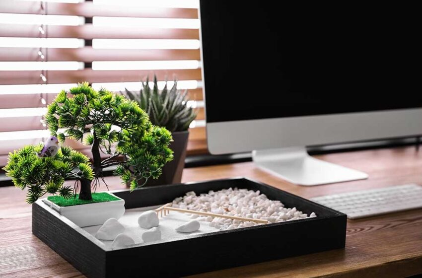 How to Feel Better At the Workplace with the Feng Shui Office?