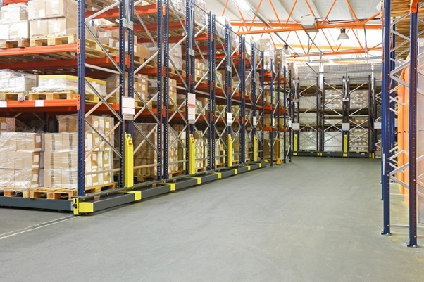 Features and benefits of pallet stretch wrap explained