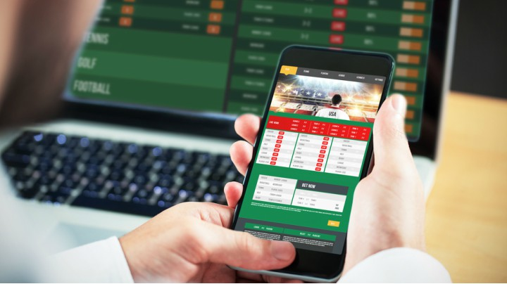 Why are online betting sites better?