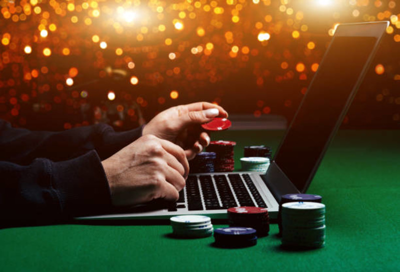 What To Avoid In Online Gambling?
