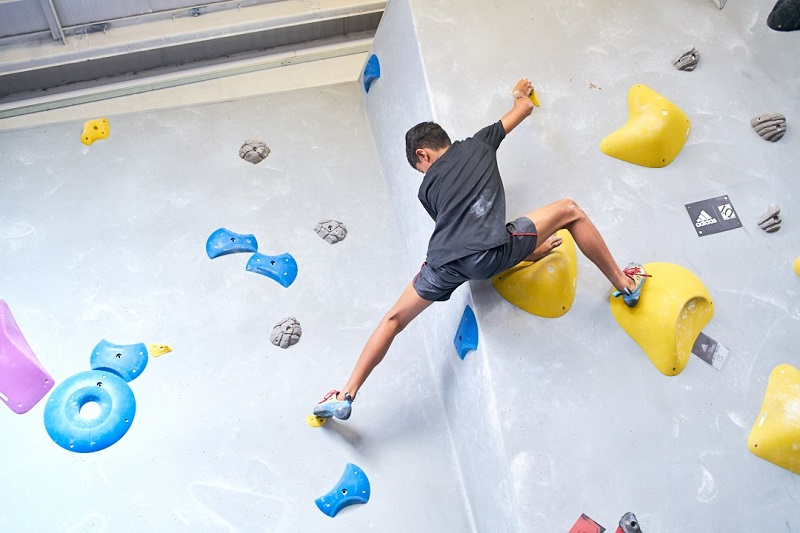 Simple Guidance For You In Bouldering London And Climbing