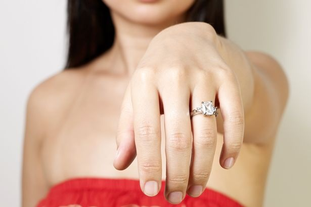 5 Tips To Find The Perfect Wedding Ring