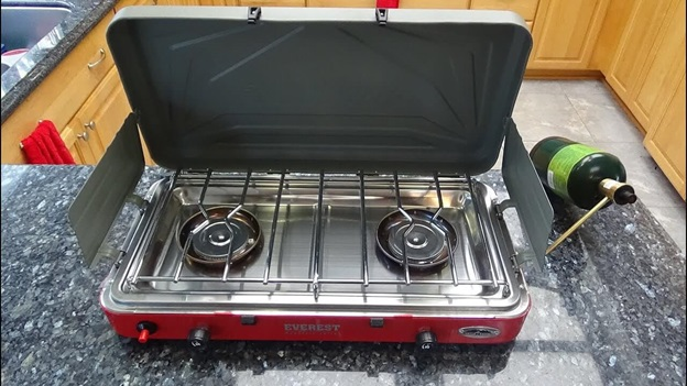 Common Benefits Of Electric Camping Stove