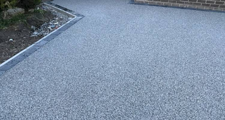 What Should You Consider When Buying Resin Driveway Kits?