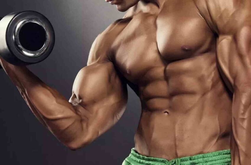 How Peptides Are Beneficial For Bodybuilding and To Slow Down Aging