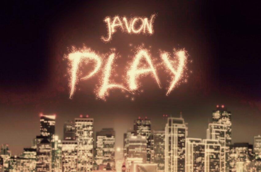 Javon Play also known as Javon Lane changed his name to Ahmad Lane