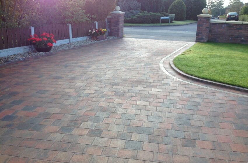 Are You Spending More Than What You Should On Your Driveway Installation Project?