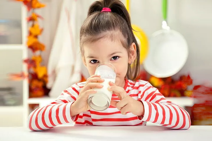 How effective are the growth drinks for children