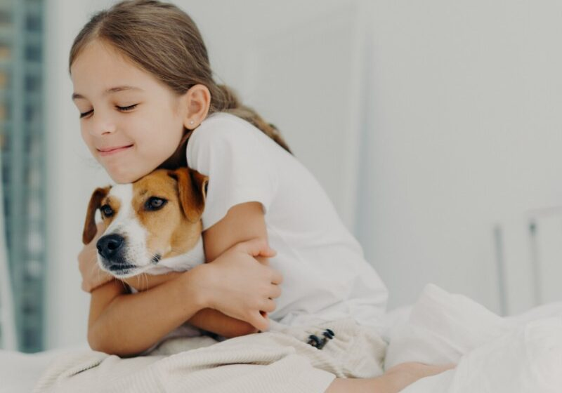 Is it Time for Your Kid to Have a Pet?