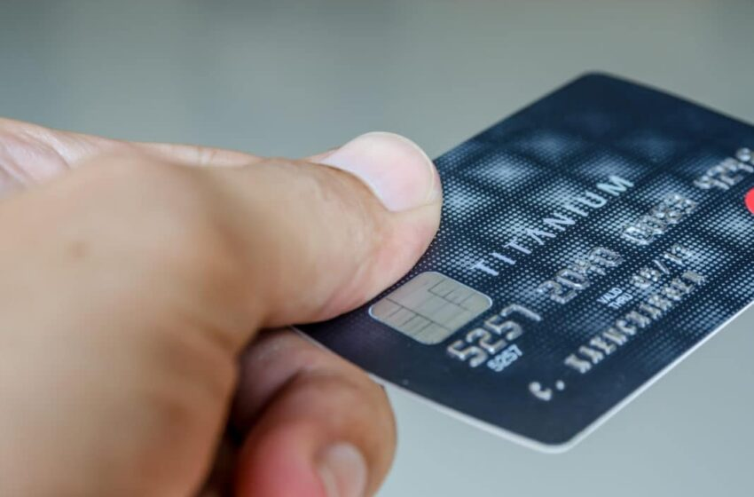 How can you create a positive, as well as a worthwhile relationship with a credit card?