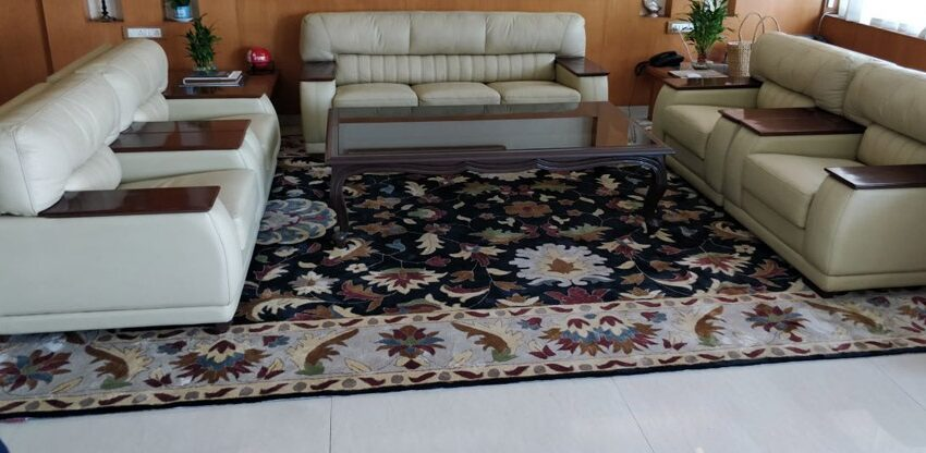Features of Carpets
