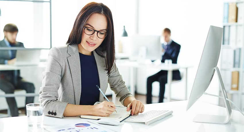 Secretarial Services Offers in Hong Kong