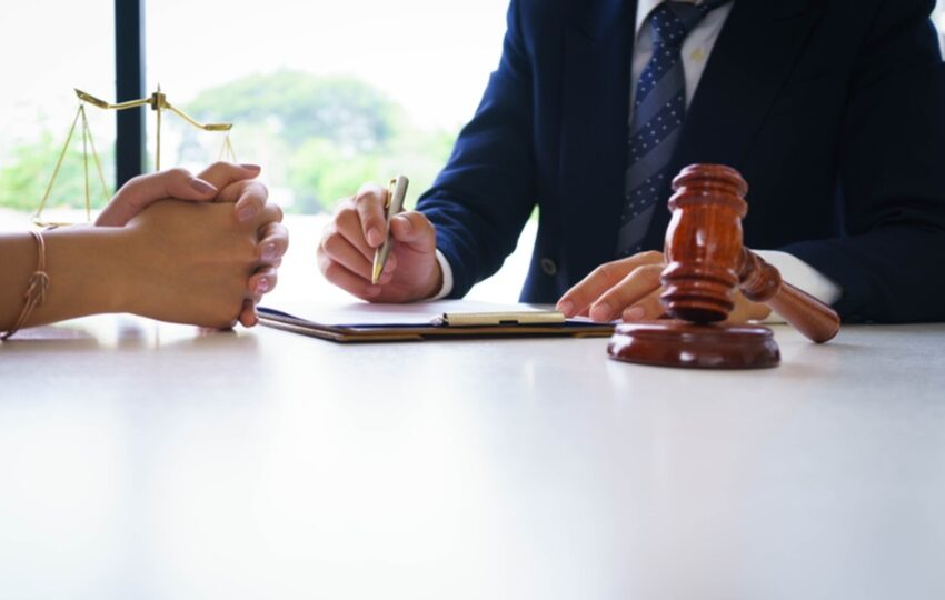 Preparing for a Consultation With a Lawyer