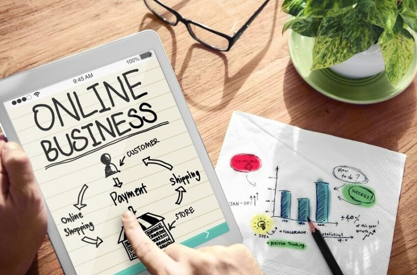 Professional Tips To Start And Grow Your Online Business.