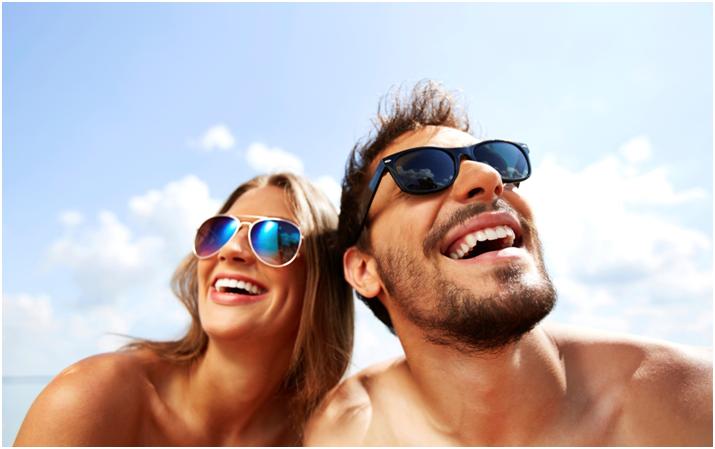 Comparison Between Women's and Men's Sunglasses