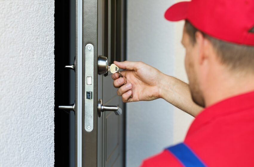 Top Reasons for Selecting a Locksmith Company in Bettendorf!