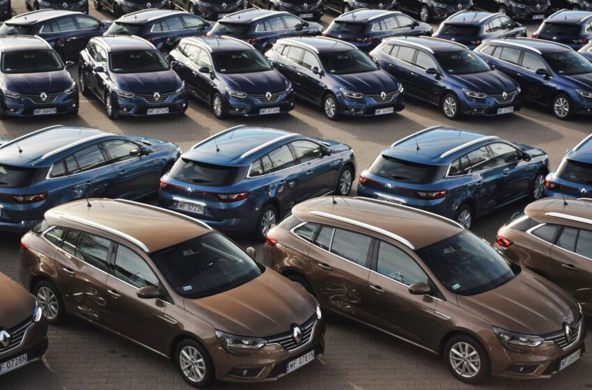 FINANCE CHECK: DECISION-MAKER IN USED CAR PURCHASE
