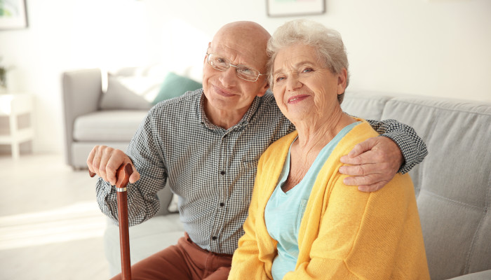What Makes A Safe Living Space For Seniors?