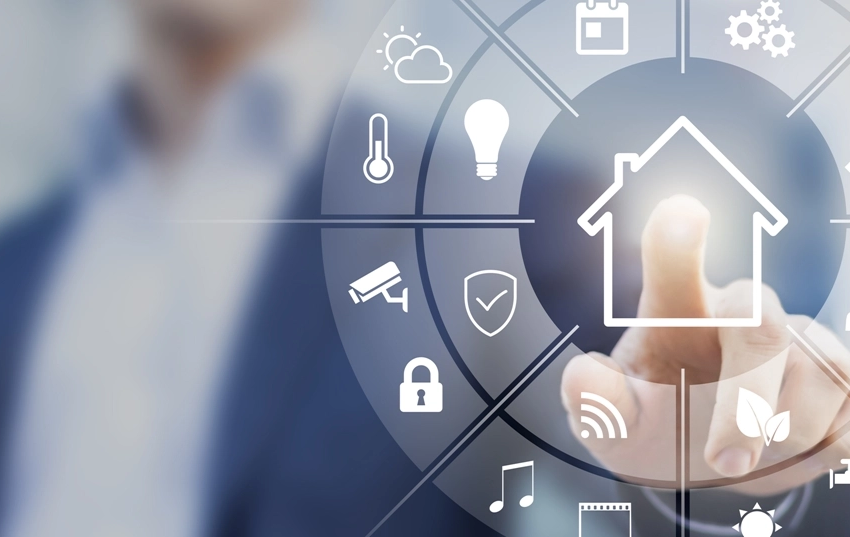 5 Reasons to Automate Your Home in 2021