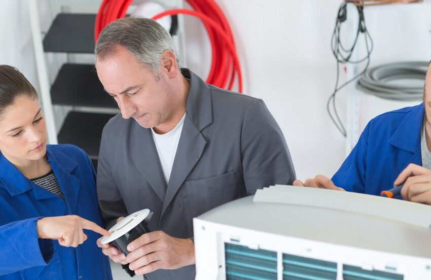 Undeniable 3 advantages of hiring an AC repairing company