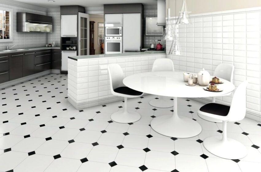 The Reality of Ceramic Tiles – Are They Actually as Good as Portrayed?