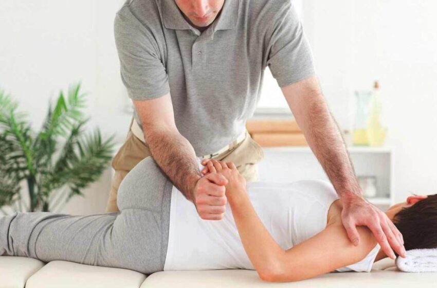 Understanding the Advantages of Visiting a Chiropractor