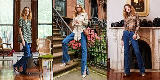 Which are the vintage denim jeans trend you have to try?