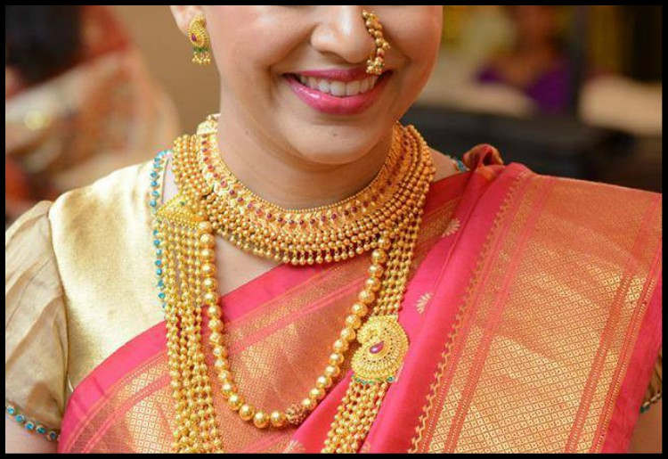 What Maharashtrian Jewellery Ornaments that Everyone Should Know