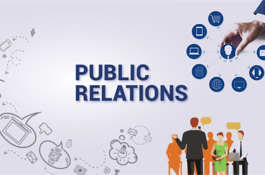 What's the Role of a PR Consultancy Firm in Business Growth?