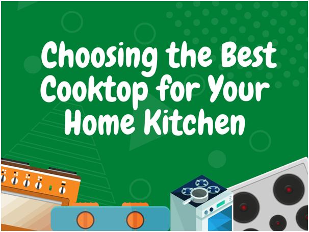 How to Choose the Right Cooktop for Your Kitchen?