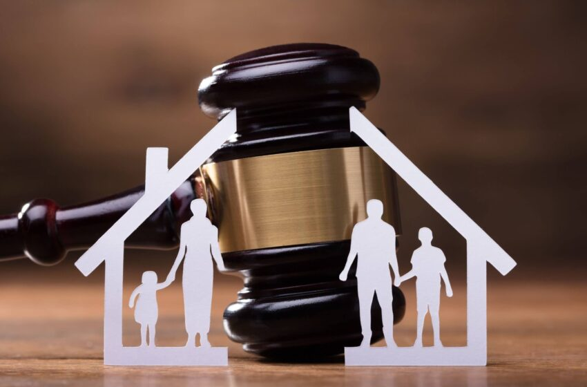 5 Things a Divorce Paralegal Can Do For You